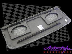 Polo 3 New 2010 Model Backboard -9933