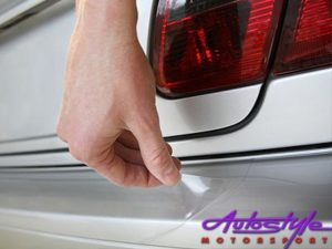 DuraShield Protection Film (100x30cm)