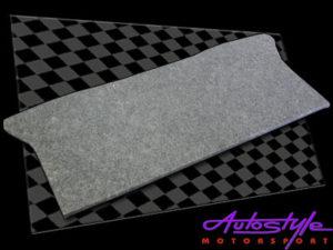 Ford Laser Backboard -0
