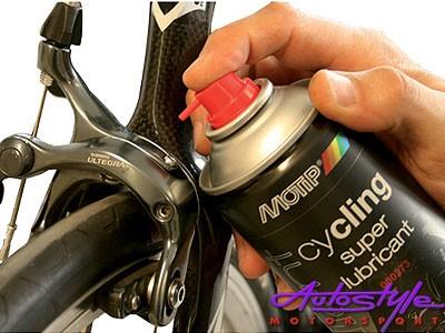 Motip Cycling Super Lubricant Spray