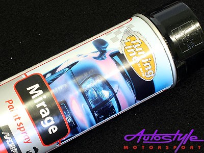 Motip Mirage Spray 400ml