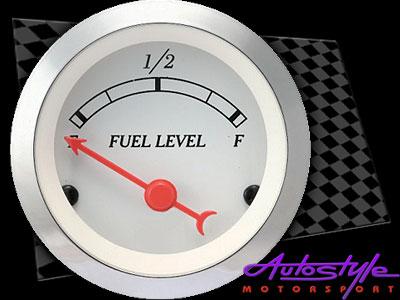 Auto Gauge Fuel Level 52mm-0