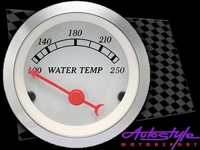 AutoGauge Water Temp 52mm-0
