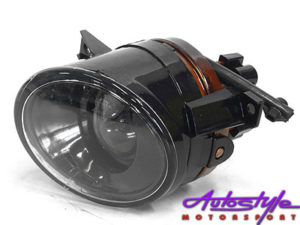 VW Mk5 GTI Projector Fog Light Right Side -0