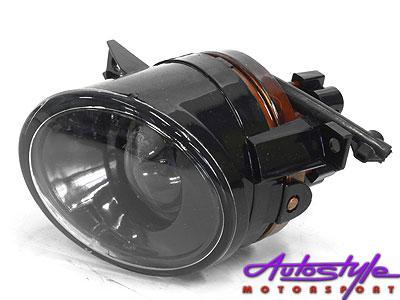 VW Mk5 GTI Projector Fog Light Right Side