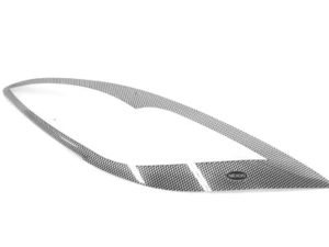 Carbon Look Headlight Guard To Fit Mazda 6 08+-0