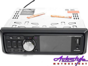 Audiobank AB-3.2DRBT DVD with built in Screen-0