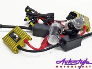 HID Zenon Kit 9005-0