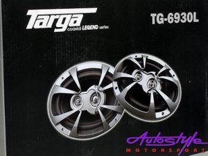 Targa 6x9 400w Speaker -0