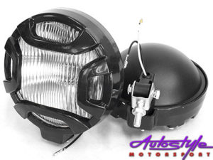 Universal Wenqi 4X4 Off Road Spot Lamp-0