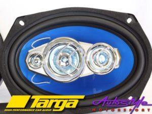 Targa 6x9 500w speaker-0