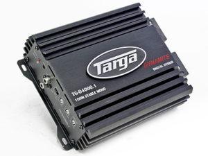 Targa Dynamite Mono Amplifier 1 OHM-0