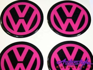 Gel Mag Vw Purple Decal-0