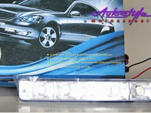 Universal DRL Sport Lamp With Wiring-0