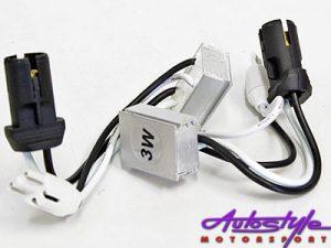 Ring Automotive Plug & Play Resistor Kit-0