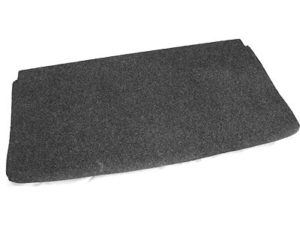Golf 3 Backboard-0