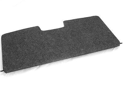 Speaker Backboard for Fiat Uno Backboard