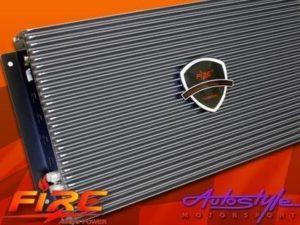 Fire 3000 watt 1Channel Amplifier-0