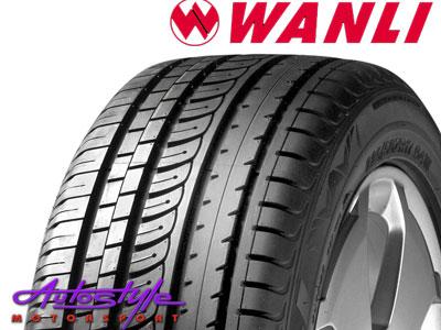 245/40/17″ Wanli Tyre