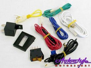 Relay Wiring Kit -0