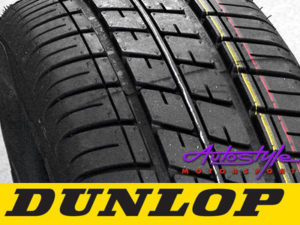 """205/55/16"""" Dunlop Tyre-0"""