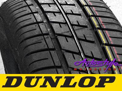 205/55/16″ Dunlop Tyre