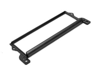 Non-Original Radio Fascia Trim Plate to fit Mini-0
