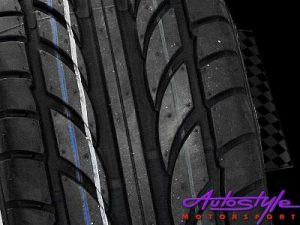 "275/30/20"" Achillies Tyres-0"