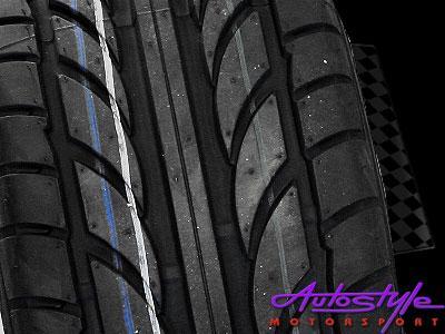 275/30/20″ Achillies Tyres