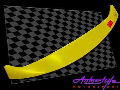 Renault Clio Sport Roofspoiler