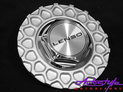 Center Cap for Lenso A01 Wheels