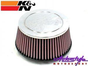 K&N Air Filter for Subaru WRX & E46 Ti-0