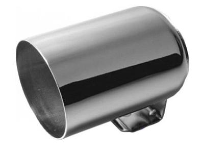 Autogauge 2 Alluminium Gauge Pods