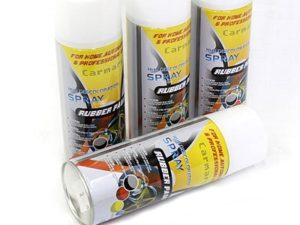 Plasti Coat Liquid Vinyl Spray (white)-0