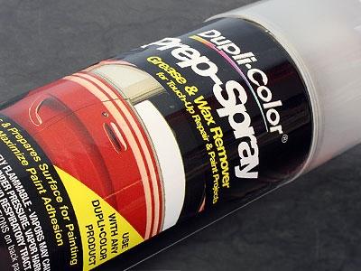 Duplicolor Prep Spray