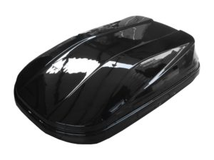 Evo Tuning Roof Storage Box (gloss black) -0