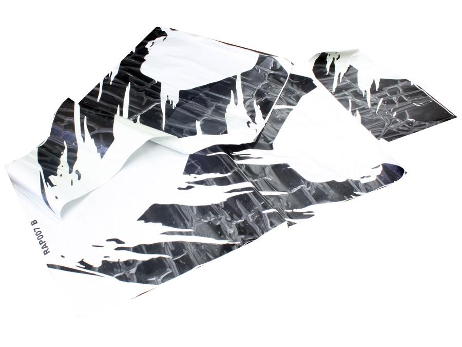 "Ford Raptor ""torn up"" style vinyl sticker kit"