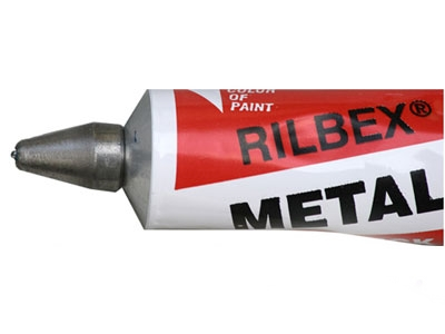 Rilbex Permanent Tyre Marker (yellow)