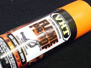 VHT Flame Proof Orange-0