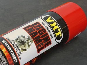 VHT Rocket Red Engine paint-0