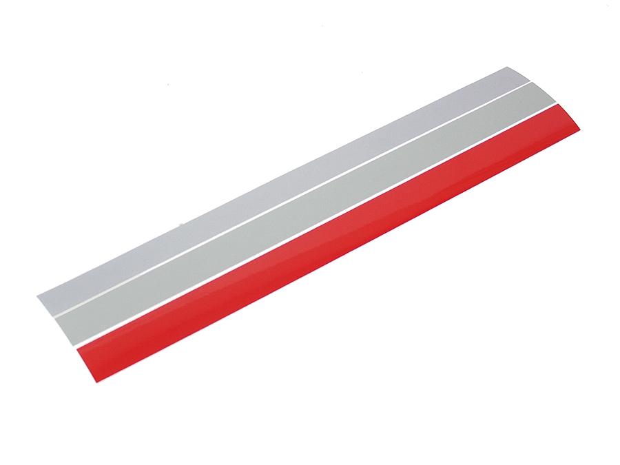 Vinyl S-Line Door Stripes (30x6cm)