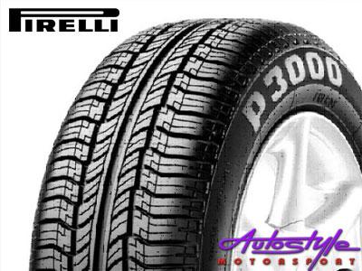 185/65/15″ Pirelli Tyres