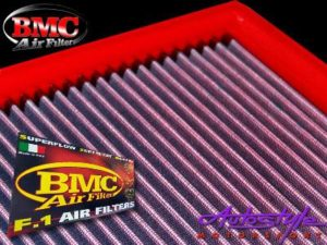 BMC Performance Flat Pad Filter for Mitsubishi Colt / Pajero-11788