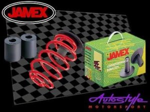 Jamex Bump Stops suitable for Bmw (rear)-0