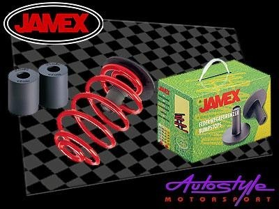 Jamex Bump Stops suitable for Bmw (rear)