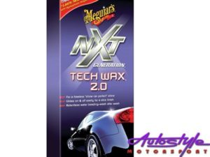 Meguairs NXT Wax-0