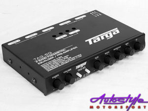 Targa 5 Band Equalizer -0