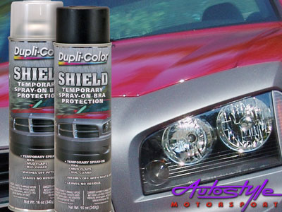 Duplicolor Shield Spray (clear)