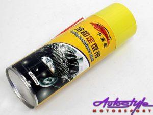 Vinyl glue Removing Spray (450ml)-0