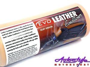 Evo Tuning Car Leather Care-0